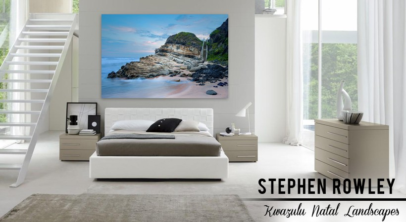 Ballito Landscapes by Stephen Rowley