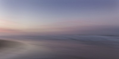 seascape - early morning on Wilderness beach